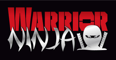 Warrior Ninja Logo