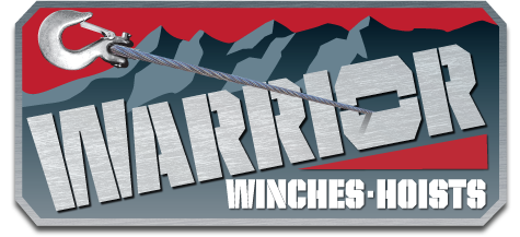 Warrior Winches Australia Logo