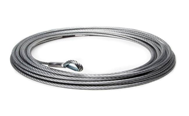 Steel Cable 9.2mm x 30m